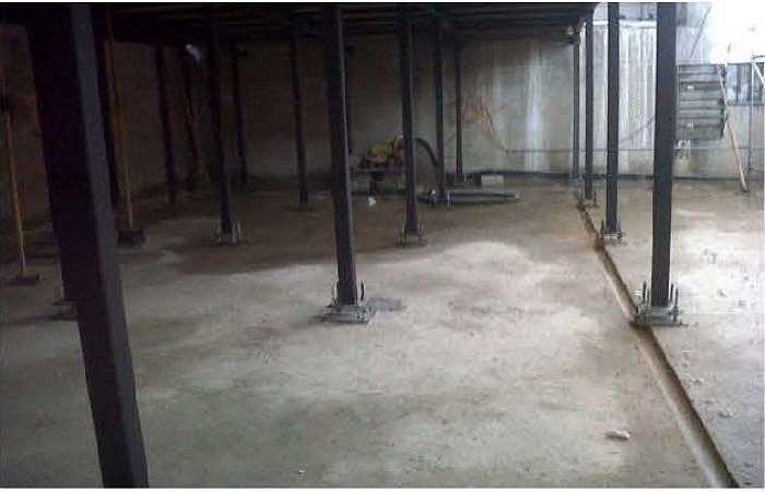 Impermeabilizar sotanos y garajes impermeabilizar - Constructoras murcia ...
